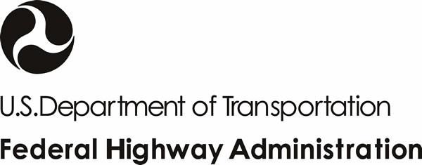 fhwa safety program marketing tools rh visualmotives com fhwa logo vector Federal Transit Administration Logo